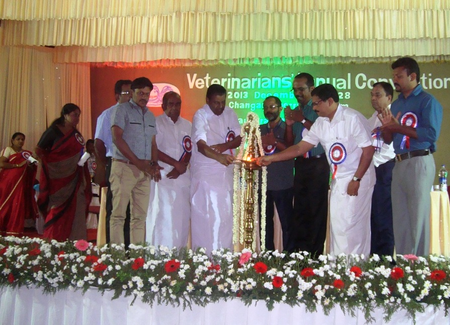 The Jelasparsam-2013 was inaugurated  by Sri. Thiruvanchoor Radhakrishanan